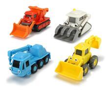 Dickie Toys. Bob Aggiustatutto. Cute Building Team Cm.10