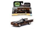 Jada Toys BTM Batmobile Classic 1:32
