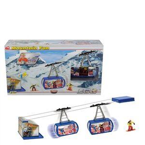 Giocattolo Funivia con personaggi Simba Toys