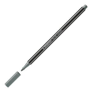 Pennarelli STABILO Pen 68 metallic Oro e Argento. Confezione 2 colori - 5