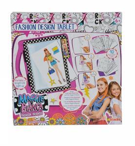Maggia e Bianca. Fashion Friends. Fashion Design Tablet Per Inventare La Tua Moda - 5
