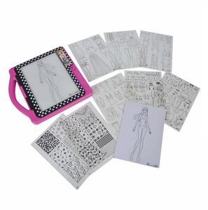 Maggia e Bianca. Fashion Friends. Fashion Design Tablet Per Inventare La Tua Moda - 8