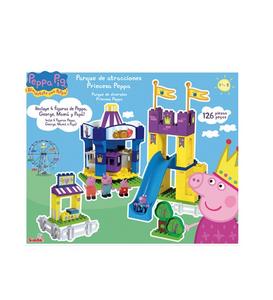 Giocattolo Peppa Pig Parco Attrazioni Cladellas 0