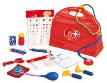 Giocattolo Valigetta Dottore 13 pezzi Simba Toys