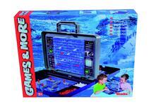 Games & More. Battaglia Navale In Valigetta Cm.39X21