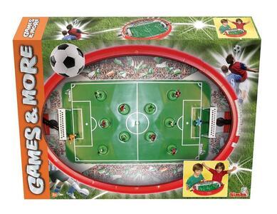 Games & More. G&M Calcetto - 3