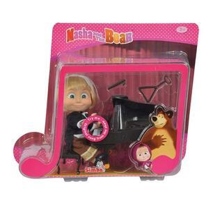 bambola masha e orso