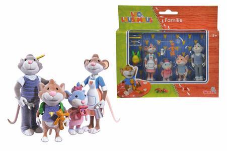 Topo tip famiglia simba toys cartoons giocattoli ibs for Topo tip giocattoli