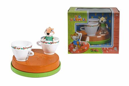 Topo tip giostrina con tazzine e jody simba toys idee for Topo tip giocattoli