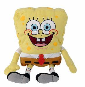 Giocattolo SpongeBob Personaggio Peluche Simba Toys