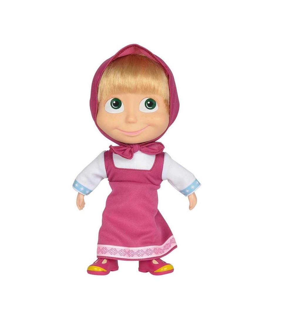 Bambola masha simba toys bambole giocattoli ibs for Masha giocattolo