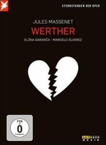Jules Massenet. Werther - DVD