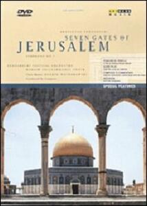 Krzysztof Penderecki. Seven Gates of Jerusalem - DVD