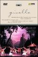 Cover Dvd DVD Adolphe Adam. Giselle