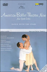 American Ballet Theatre Now - DVD
