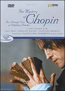 The Mystery of Chopin di Tony Palmer - DVD