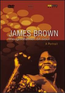 James Brown. The Godfather of Soul - DVD