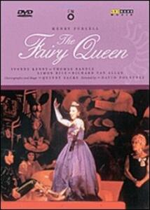 Henry Purcell. The Fairy Queen - DVD