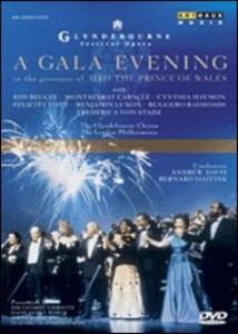 A Gala Evening - DVD