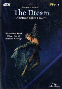 Locandina Frederick Ashton. The Dream. American Ballet Theatre