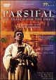 Cover Dvd DVD Richard Wagner. Parsifal. The Search for the Grail