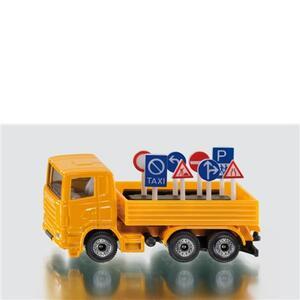 Die Cast camion lavori (1322) - 2