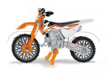 Siku 1391 Moto Ktm Sx-F 450