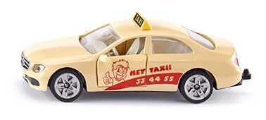 Giocattolo Macchinina D/C Auto Taxi 1:87 Siku Siku