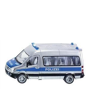 Die Cast furgone Polizia (2313)