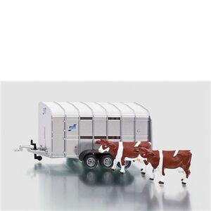 Giocattolo Die Cast rimorchio per mucche (2890) Siku