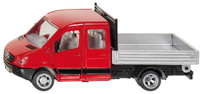 Die Cast Camion con Cassone (3538)