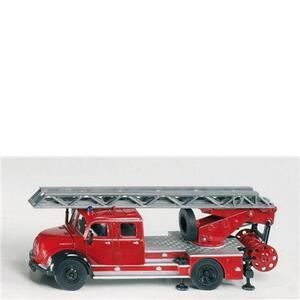 Die Cast camion Vigili del Fuoco (4114) - 2