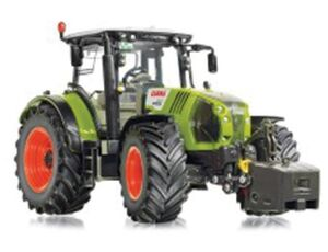 Giocattolo Die Cast Trattore Claas Arion 640 (7324) Siku