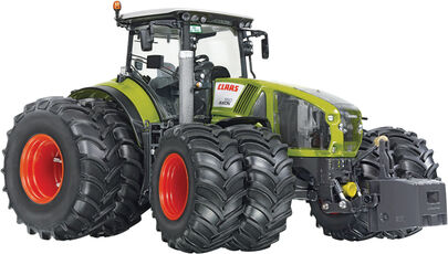 Giocattolo Die Cast Trattore Claas Axion 950 (7328) Siku