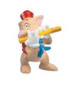 Giocattolo Disney 3 porcellini figures. Timmy Comansi