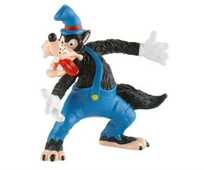 Giocattolo Disney 3 porcellini figures. Ezechiele Lupo Comansi