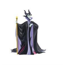 Disney La Bella Addormentata figures. Malefica