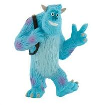 Monsters & Co University: Sulley