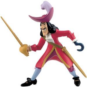 Peter Pan: Capitan Uncino