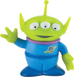 Giocattolo Disney Toy Story 3 figures. Alieno Comansi