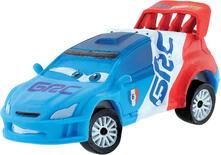 Disney Cars 2 figures. Raoul CaRoule