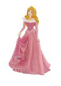 Disney La Bella Addormentata figures. Aurora