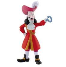 Disney Jake figures. Capitan Uncino