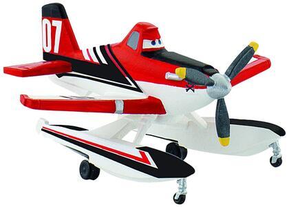 Disney Planes 2 figures. Dusty - 2