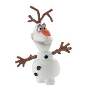 Disney Frozen figures. Olaf