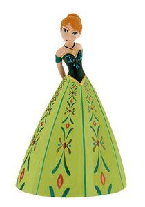 Giocattolo Disney Frozen figures. Principessa Anna Bullyland 0