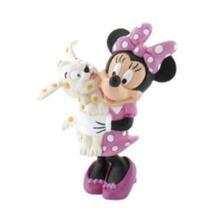 Mickey Mouse Club House: Minnie con Cucciolo