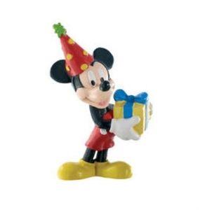 Foto di Disney Topolino Figures. Topolino con regalo, Giochi e giocattoli