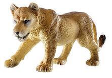 Selvaggi. Lioness