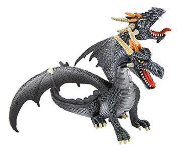 Fantasy. Dragon - 3